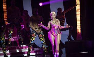 Nicki Minaj a annoncé sa retraite (Archives)