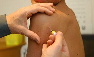 """Non, un tribunal américain n'a pas """" avoué """" que le vaccin ROR cause l'autisme."""