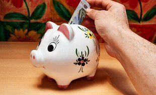 C'est en début d'année scolaire que les parents décident du montant de l'argent de poche qu'ils donneront à leurs enfants.