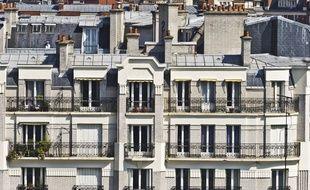 Plus d'un demi million d'étudiants font leurs études et vivent à Paris.