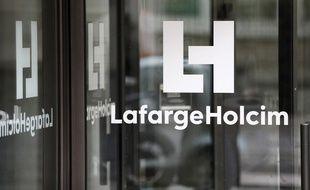 Le patron de LafargeHolcim a annoncé qu'il allait quitter ses fonctions en juillet 2017