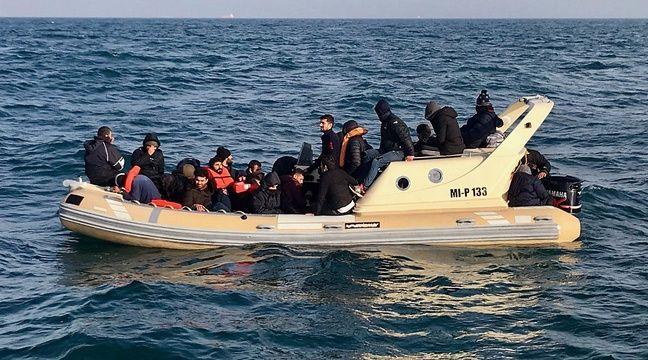 Méditerranée : Un bateau de migrants chavire près de la Tunisie, 4 morts et 19 disparus