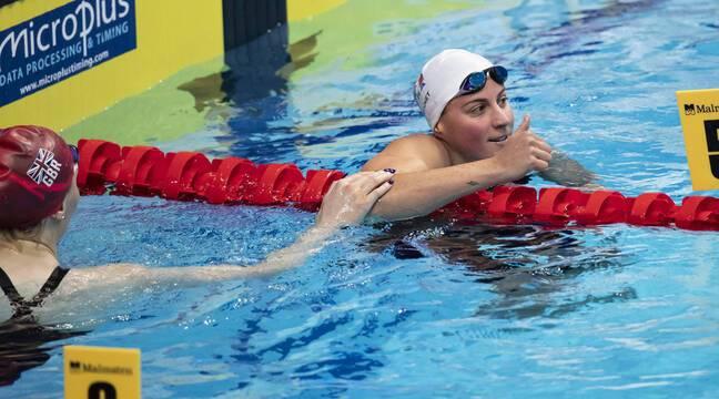 JO 2021 : La Niçoise Charlotte Bonnet tient (enfin) sa qualification olympique