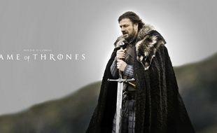 Une famille belge a créé une série de photos ambiance «Game of thrones»
