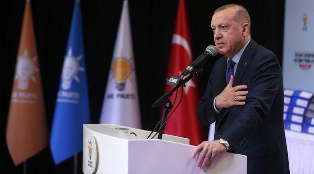 Erdogan ouvre les portes de l'Europe aux migrants