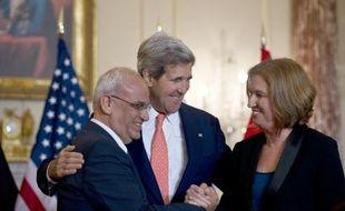 Les pourparlers relancés à Washington doivent avant tout servir à tester les intentions d'Israël et le cas échéant lui faire porter la responsabilité d'un échec, selon experts et responsables palestiniens, qui leur assignent des objectifs modestes.