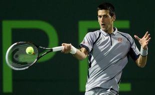 Le N.1 mondial Novak Djokovic va jouer vendredi face à l'Américain John Isner le premier simple du quart de finale de Coupe Davis (groupe mondial) entre les Etats-Unis et la Serbie, selon le tirage au sort effectué jeudi à Boise (indoor/dur).