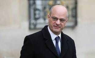Jean-Michel Blanquer, le 11 décembre 2019 à Paris.