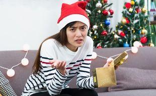 Lorsque Papa Noël déçoit, on n'hésite plus à échanger ou à se faire rembourser un cadeau raté.