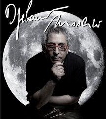 Djelani Maachi, le coiffeur de la pleine lune.