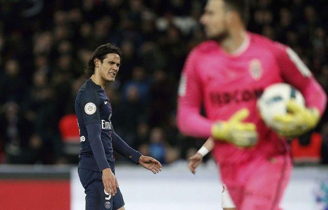 PSG-Monaco: Et si Paris était en train de perdre tranquillou son titre de champion?