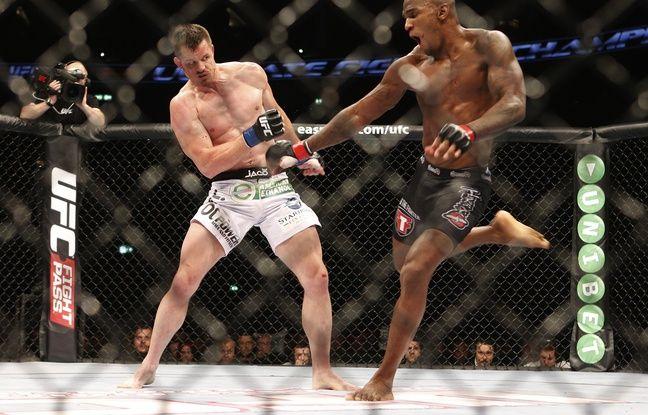 MMA: Entre exil, combats à l'étranger et système D, le quotidien galère des combattants pros français