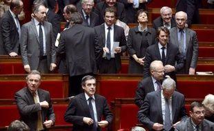Jean-François Copé et François Fillon se sont retrouvés mardi à l'Assemblée nationale pour un nouveau tête-à-tête d'une heure afin de tenter de trouver un accord sur la date d'un nouveau vote des militants pour élire le président de l'UMP, qui leur permettrait de mettre un point final à la crise dans leur parti, a-t-on appris dans leurs entourages.