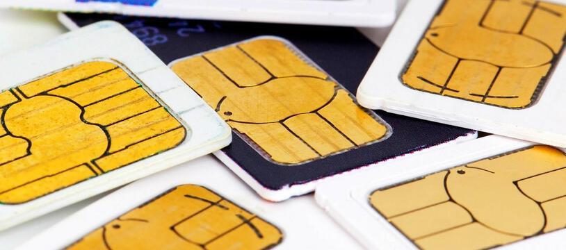 Les puces des cartes SIM ne sont pas invulnérables