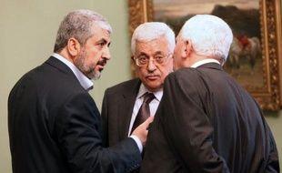 La nouvelle donne régionale et internationale n'offre d'autre choix aux mouvements palestiniens rivaux que de marcher ensemble, estime le chef du Hamas, Khaled Mechaal, dans un entretien à l'AFP.
