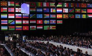 Il va falloir choisir qui accueillera le premier Mondial à 48