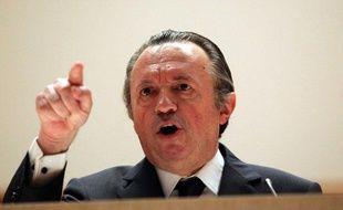 Jean-Noël Guérini en mars 2011