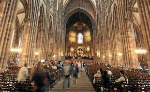 La cérémonie d'ordination sera célébrée, dimanche à 15h, à la Cathédrale.
