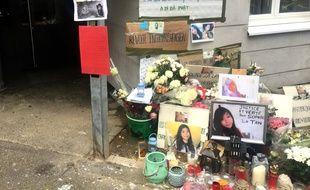 VIDEO. Affaire Sophie Le Tan: Le principal suspect dans la disparition de l'étudiante va être réentendu  entre fin mars et début avril (Archives)