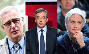 Marc Joulaud, François et Penelope Fillon seront tous les trois jugés à partir du 24 février 2020 par le tribunal correctionnel de Paris.