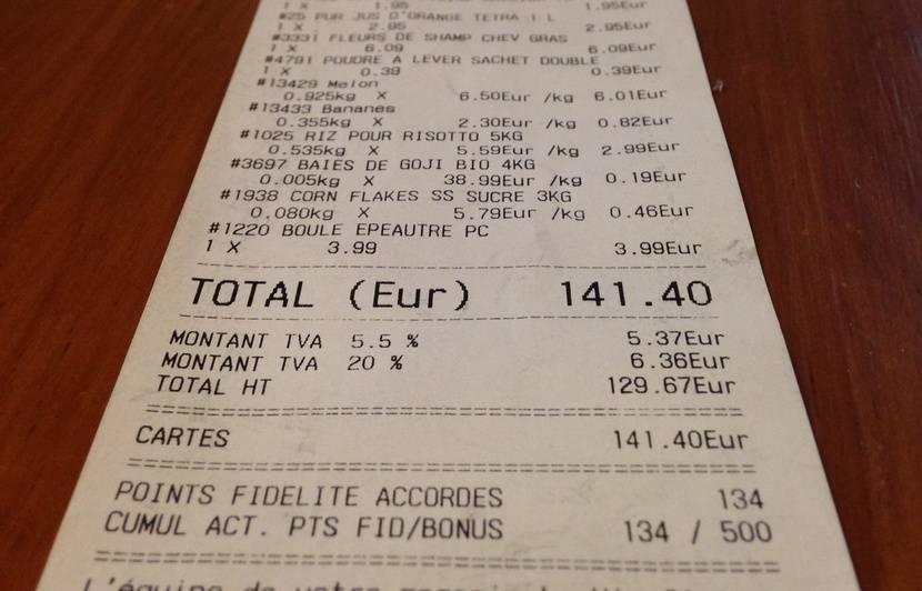 La « Question idiote » des clients d'un restaurant est facturée à près de 30 centimes