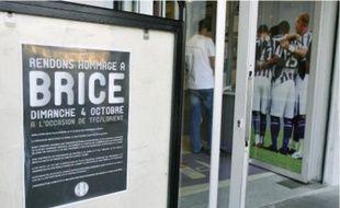 Le TFC rendra un hommageà son supporter lors du match contre Lorient dimanche.