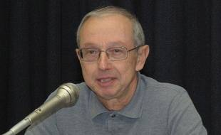 Jean Lenoir, vice-président de la Fédération nationale des associations d'usagers des transports (Fnaut)