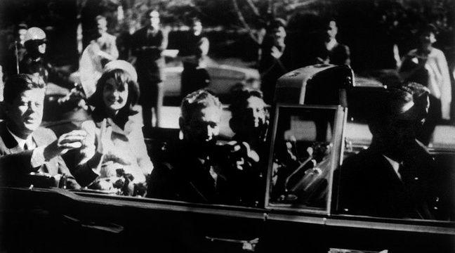 Des lettres d'amour entre Kennedy et sa maîtresse vendues à 88.000 dollars