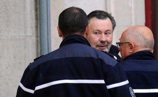 Philippe Berre a été condamné jeudi à trois ans de prison par le tribunal correctionnel de La Rochelle pour s'être présenté faussement comme un fonctionnaire venu secourir en 2010 des sinistrés de la tempête Xynthia.