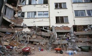 Le système d'alerte sismique n'a pas fonctionné le 19 septembre 2017 lors du tremblement de terre de magnitude 7,1 qui a frappé Mexico. Beaucoup d'habitants n'ont pas eu le temps d'évacuer les bâtiments qui se sont écroulés.