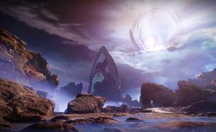 La Cité des rêves, une zone mystique à explorer qui regorge de secrets.