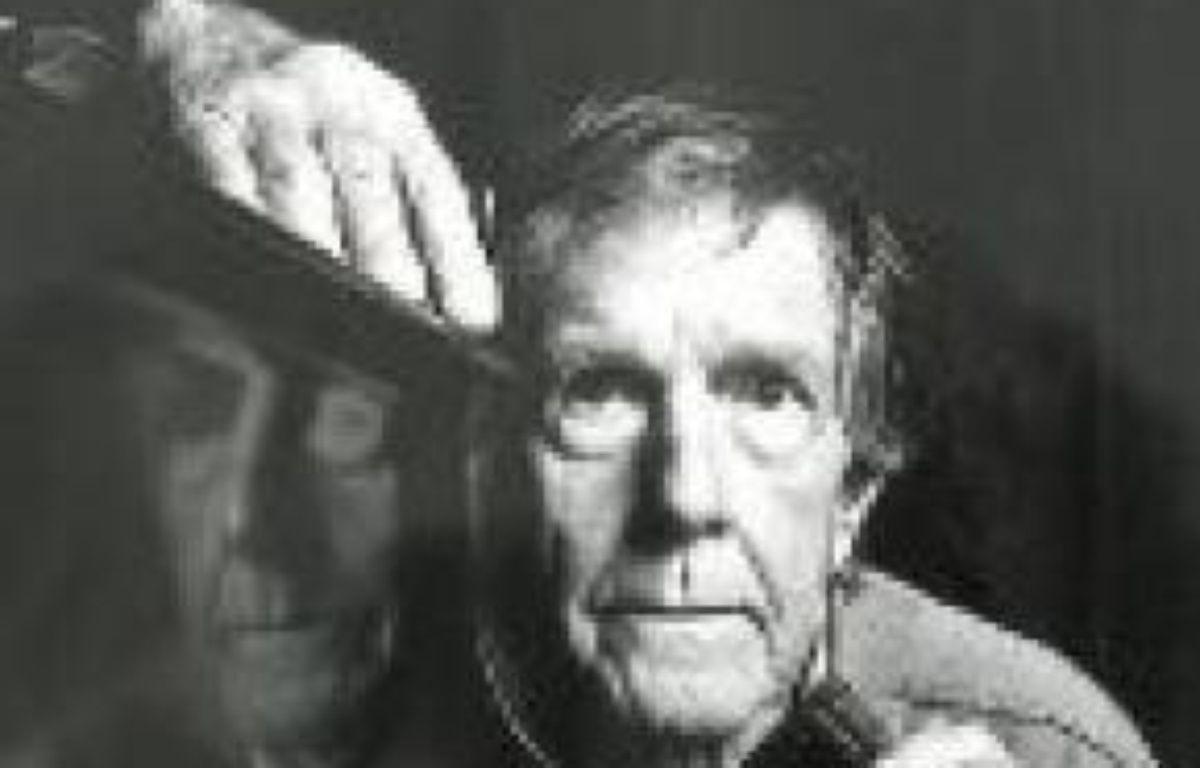 Le compositeur américain, en 1989. –  J. FRASER /REX / SIPA