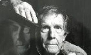 Le compositeur américain, en 1989.