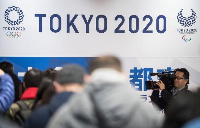 Coronavirus: Tokyo planche sur des JO à taille réduite à cause du report à 2021