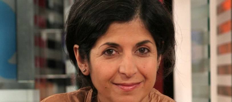 Fariba Adelkhah (archives)