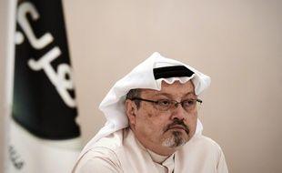 Le journaliste saoudien Jamal Khashoggi était porté disparu depuis le 3 octobre 2018.