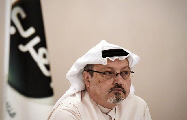 VIDEO. Journaliste saoudien disparu: Une télévision diffuse des images de vidéosurveillance Nouvel Ordre Mondial, Nouvel Ordre Mondial Actualit�, Nouvel Ordre Mondial illuminati