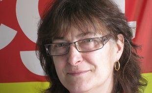 La Toulousaine Gisèle Vidallet entre à la nouvelle direction nationale de la CGT.