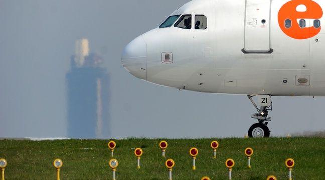 Nantes : Couvre-feu, nouvelle trajectoire et allongement de la piste confirmés à l'aéroport