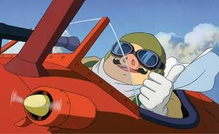 Porco Rosso et les autres vont atterrir sur la planète Netflix.