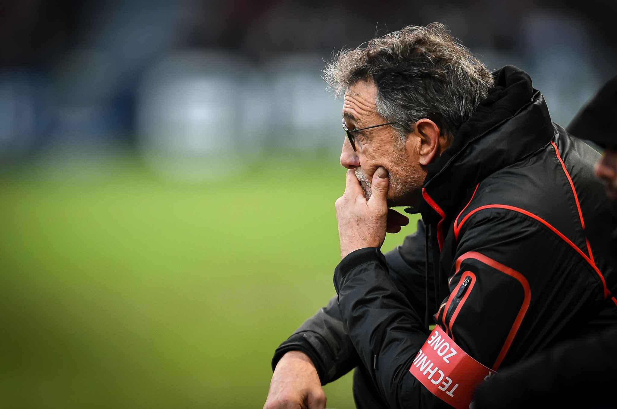 Toulouse pour nov s les joueurs doivent tre tr s go stes et faire fi de son d part - Coup du dragon en anglais ...