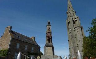 Les habitants de Plouagat, un bourg breton de 2.600 habitants dans les Côtes d'Armor, ont plébiscité dimanche la restauration de leur église, menacée d'effondrement, lors d'un référendum organisé par la municipalité avant d'engager de coûteux travaux, une question à laquelle sont confrontées de plus en plus de collectivités.