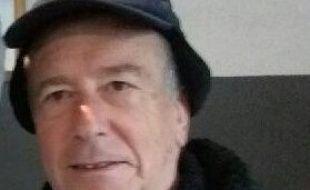 André Basse, 72 ans, a disparu le 6 février 2019 au Pla d'Adet, dans les Hautes-Pyrénées.