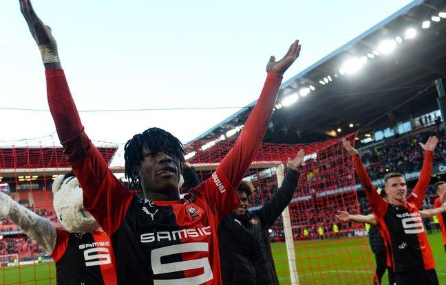Mercato Stade Rennais: «Je suis bien à Rennes», confie Camavinga, convoité par les plus grands clubs
