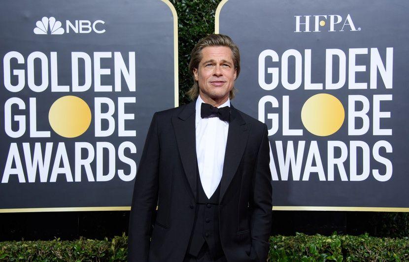VIDEO. Brad Pitt évoque son compte Tinder et c'est l'émeute sur Twitter