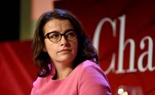 Cécile Duflot, le 6 décembre 2018.