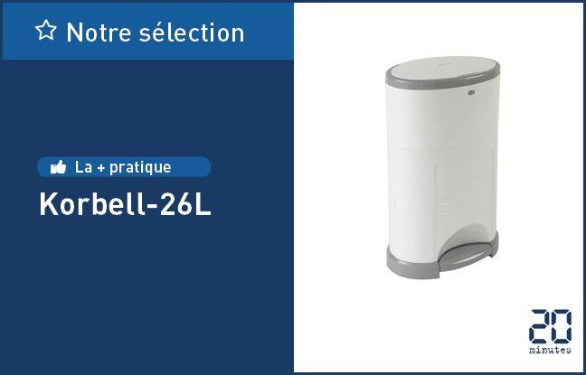 Korbell-26L