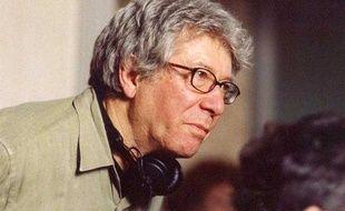 Le réalisateur Claude Miller en 2007.