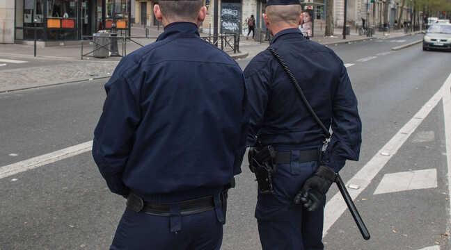 Bordeaux :Un automobiliste fonce sur des CRS qui répliquent par dix-sept coups de feu