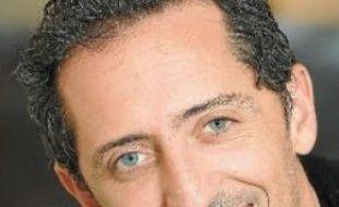 Gad Elmaleh, à l'affiche du «Capital» de Costa-Gavras, ouvre le festival.